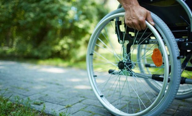 Engellilerde idrar kaçırma önemli bir problem!